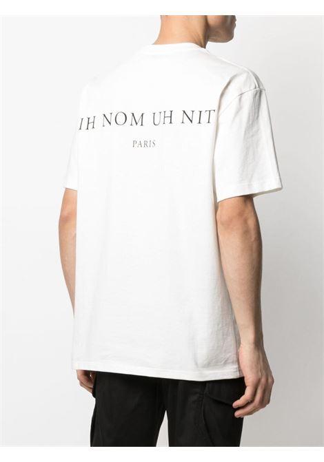 Acdc t-shirt men off white IH NOM UH NIT | NUS21261081