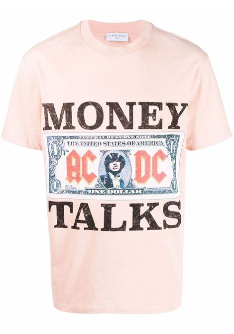 T-shirt acdc money talks uomo blush IH NOM UH NIT | T-shirt | NUS21271133