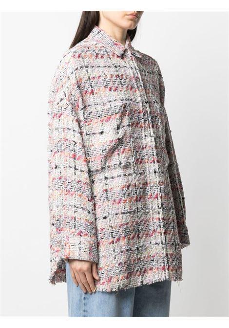 Giacca-camicia Mekkie Donna IRO | 21SWM100MEKKIEMUL07