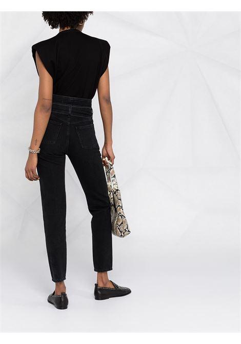 Jeans crop Donna IRO | 21SWM220UZILLYBLA26