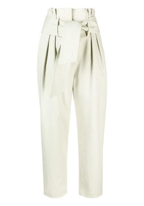 IRO IRO | Trousers | 21SWP23RITOKIEBEI37
