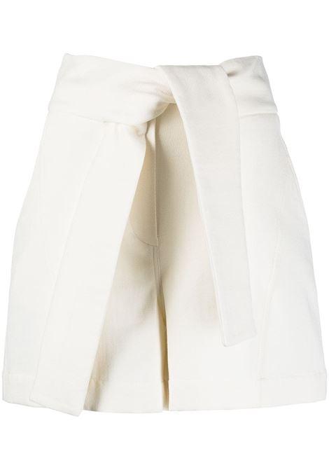 Belted shorts IRO | Shorts | 21SWP30STARECR01