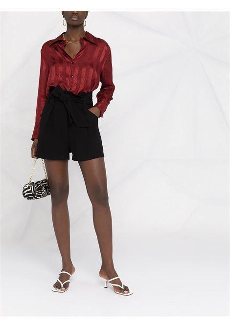 Shorts Steybe Donna IRO | 21SWP30STEYBEBLA01