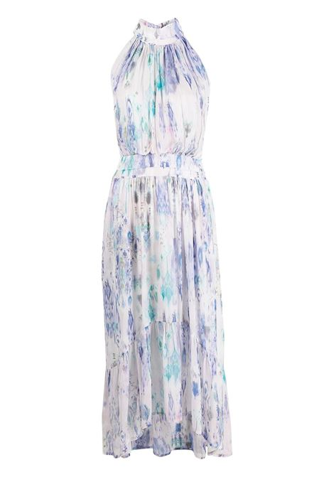 Fiko midi dress IRO | Dresses | 21SWP33FIKOMUL03