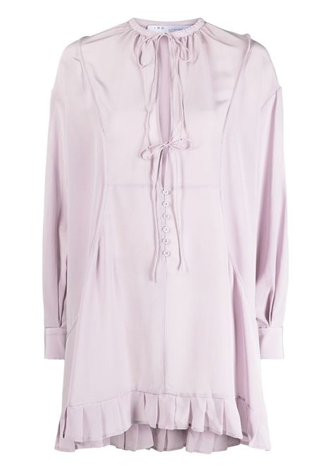 Trony mini dress IRO | Dresses | 21SWP33TRONYPUR17