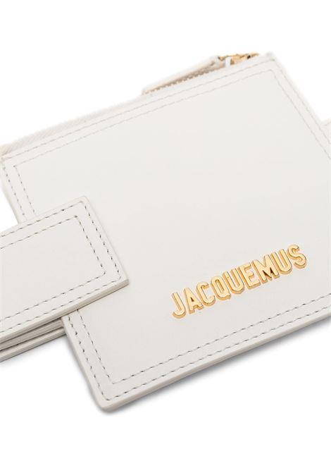 La Ceinture belt JACQUEMUS   211AC15211300100