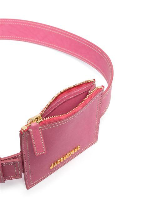 La ceinture belt  JACQUEMUS   211AC15211316450