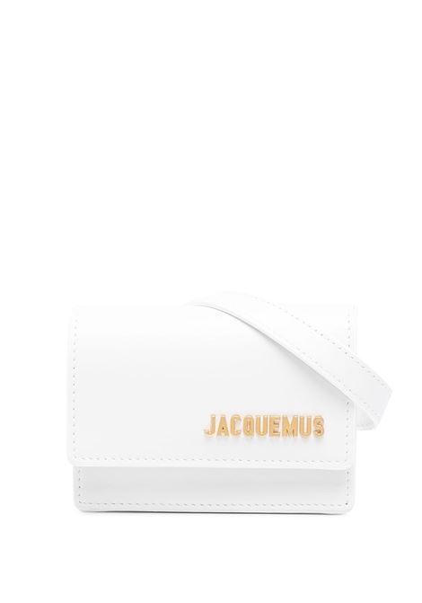 JACQUEMUS JACQUEMUS | Belt bag | 211AC16211300100