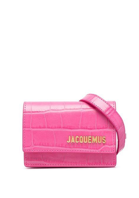 JACQUEMUS JACQUEMUS | Belt bag | 211AC16211311450