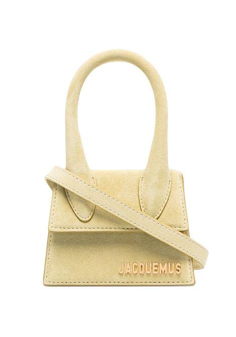 JACQUEMUS JACQUEMUS | Mini bags | 211BA01211302500