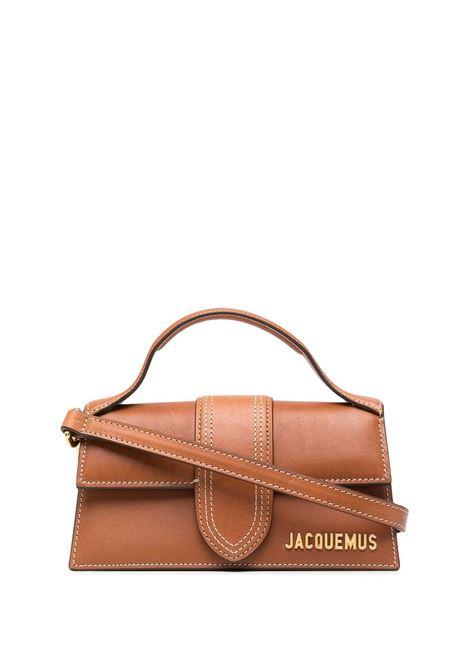 JACQUEMUS JACQUEMUS | Borse a mano | 211BA07211304820