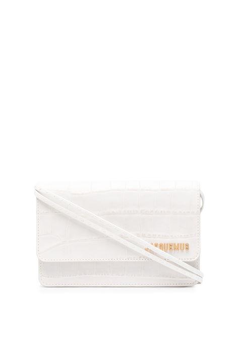 JACQUEMUS JACQUEMUS | Mini bags | 211BA09211311120