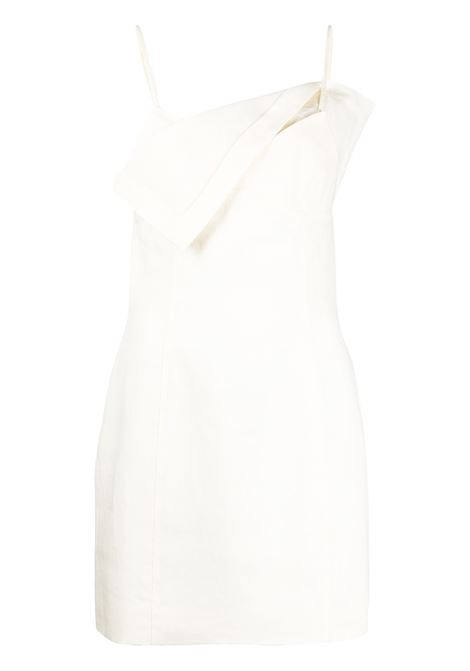 La robe Drap mini dress JACQUEMUS | Dresses | 211DR02211101110
