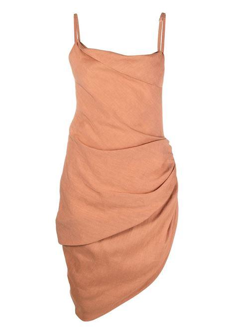 JACQUEMUS JACQUEMUS | Dresses | 211DR16211103840