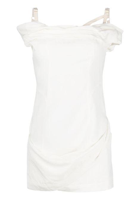 JACQUEMUS JACQUEMUS | Dresses | 211DR22211111110