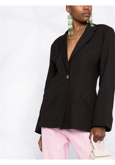 Single-breasted blazer JACQUEMUS | 211JA02211103990