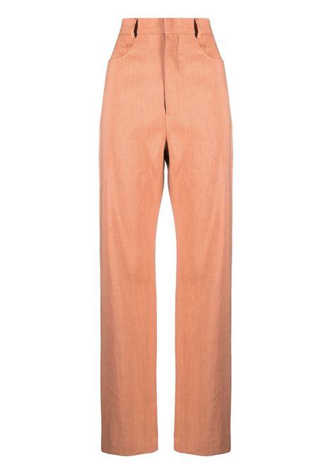JACQUEMUS JACQUEMUS | Trousers | 211PA03211103840