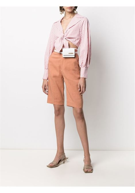 Shorts Le short Gardian Donna JACQUEMUS | 211PA06211103840