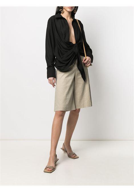 Tie-fastening shirt  JACQUEMUS | 211SH02211102990