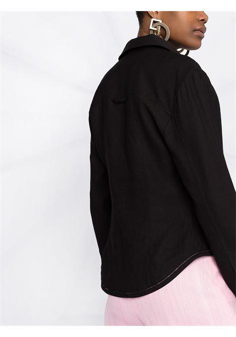 Camicia Donna JACQUEMUS | 211SH10211102990