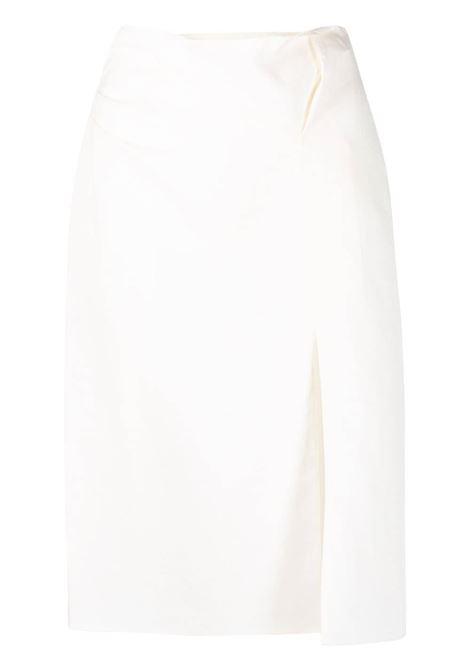 La Jupe Drap Skirt JACQUEMUS | Skirts | 211SK06211101110