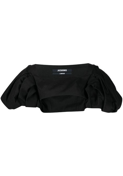 Crop top JACQUEMUS | Top | 211TO11211103990