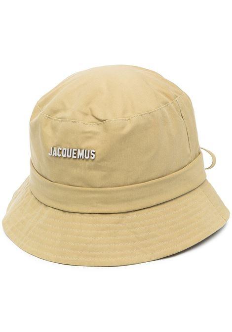 JACQUEMUS JACQUEMUS | Cappelli | 215AC03215504550