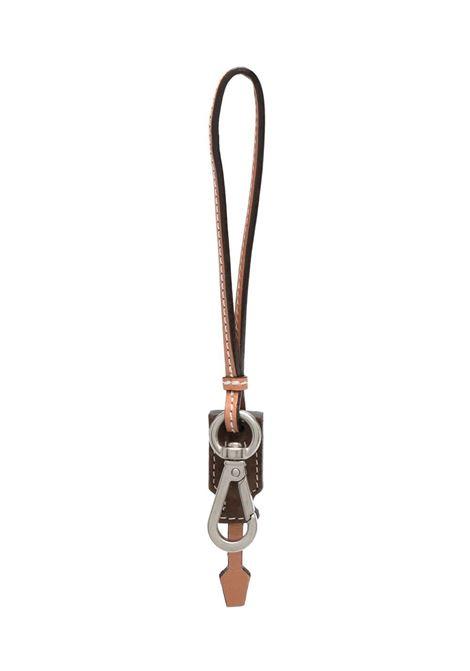 Jacquemus le porte clés tournevis keyring men brown JACQUEMUS | 215AC20215310820