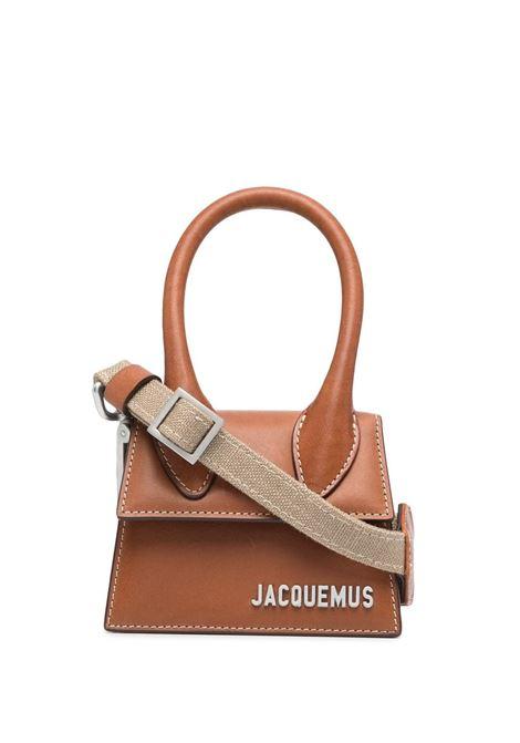 Le Chiquito bag JACQUEMUS | Mini bags | 215BA01215304820