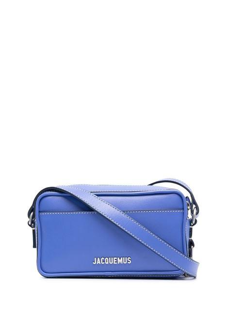 Jacquemus le baneto bag men purple JACQUEMUS | Hand bags | 215BA03215314680