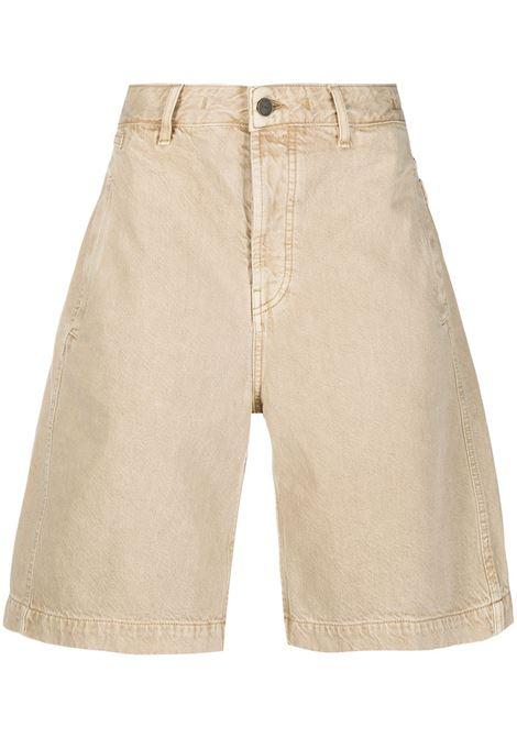 Wide-leg Bermuda JACQUEMUS | Bermuda Shorts | 215DE03215124810