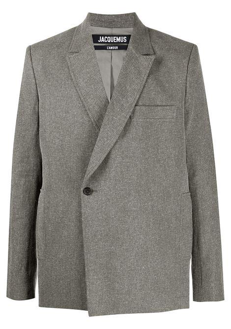 La Veste Moulin jacket JACQUEMUS | Blazers | 215JA01215104960