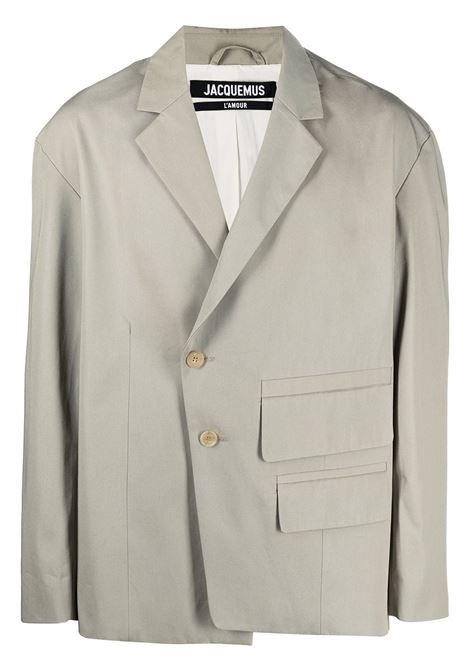 La veste Novi blazer JACQUEMUS | Blazers | 215JA03215101530