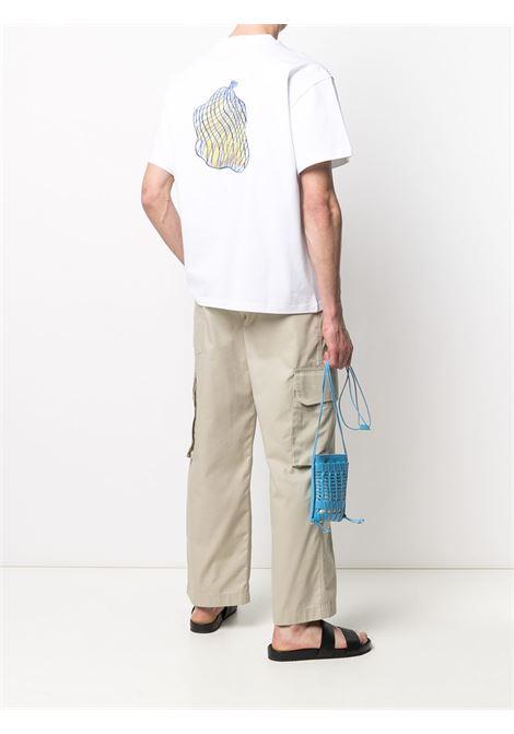 Citrons T-shirt JACQUEMUS | 215JS0521522501E