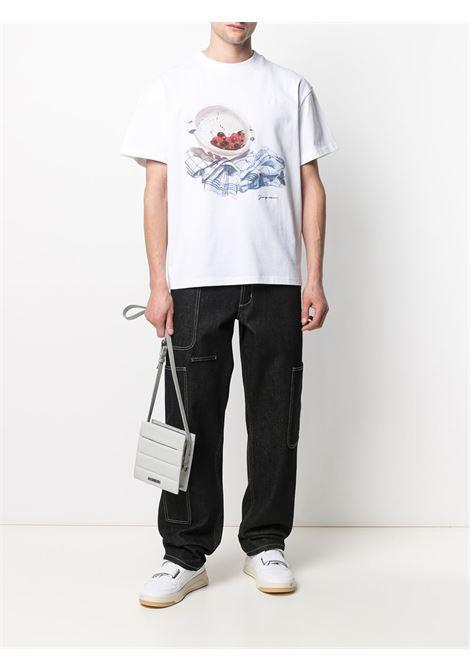Cerises T-shirt JACQUEMUS | 215JS0921522501F
