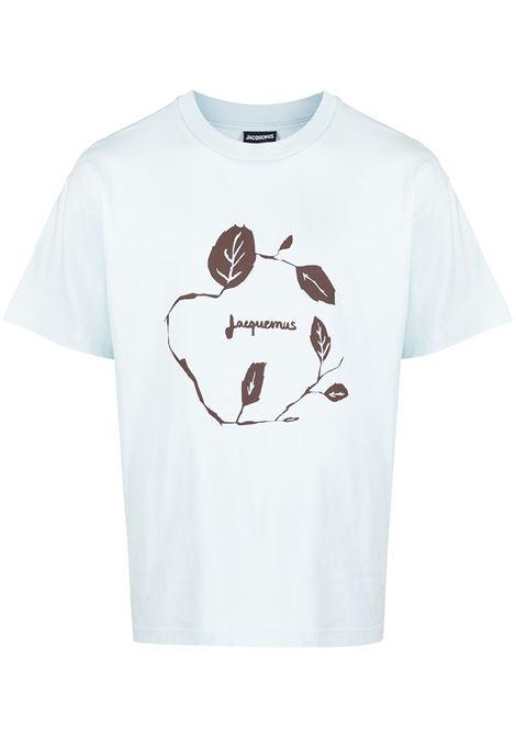 JACQUEMUS JACQUEMUS | T-shirt | 215JS1221522403L