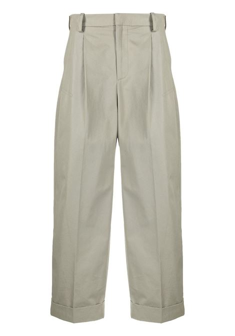 Wide-leg trousers JACQUEMUS | Trousers | 215PA01215101530