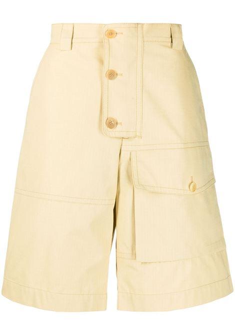 Laurier Shorts JACQUEMUS | Bermuda Shorts | 215PA08215107230