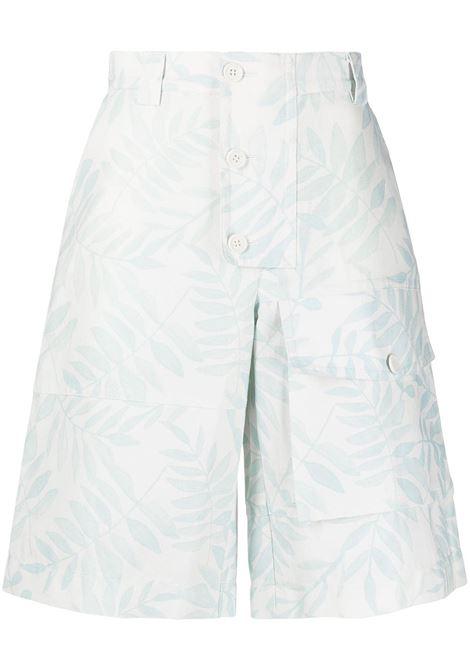 Laurier shorts JACQUEMUS | Bermuda Shorts | 215PA08215109143