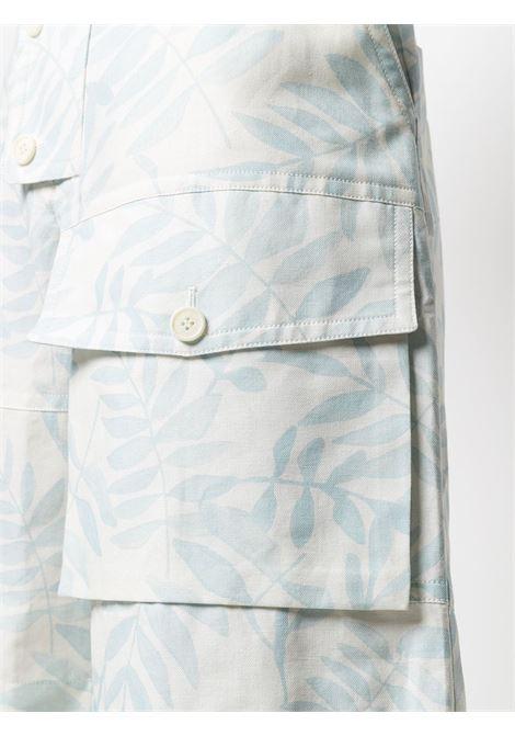 Laurier shorts JACQUEMUS | 215PA08215109143
