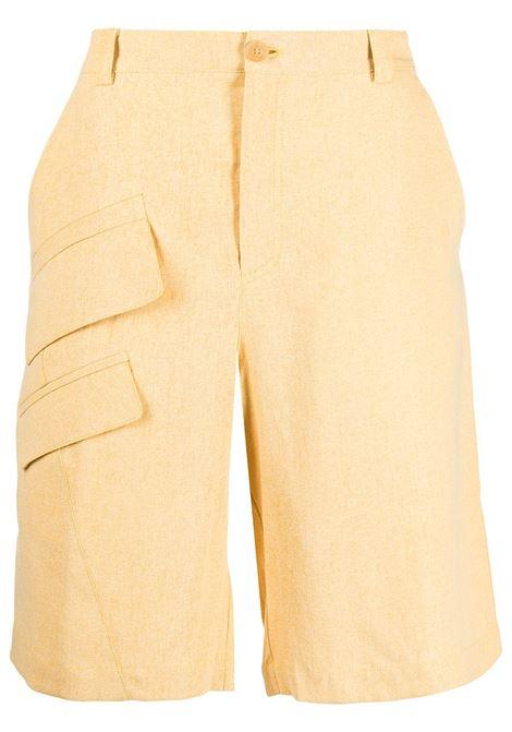 Le short Colza shorts JACQUEMUS | Bermuda Shorts | 215PA10215104230