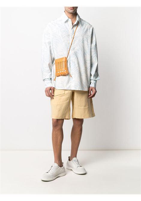 Le short Colza shorts JACQUEMUS | 215PA10215104230