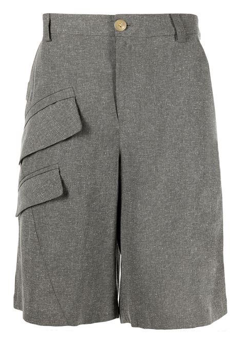 Le short colza shorts JACQUEMUS | Bermuda Shorts | 215PA10215104960