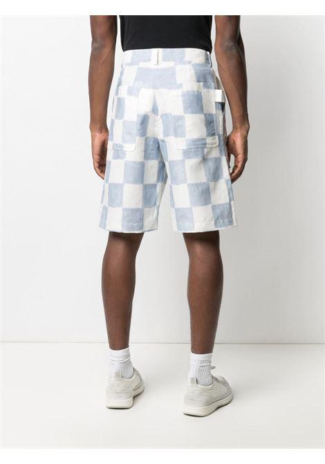 Le short colza shorts JACQUEMUS | 215PA10215109343