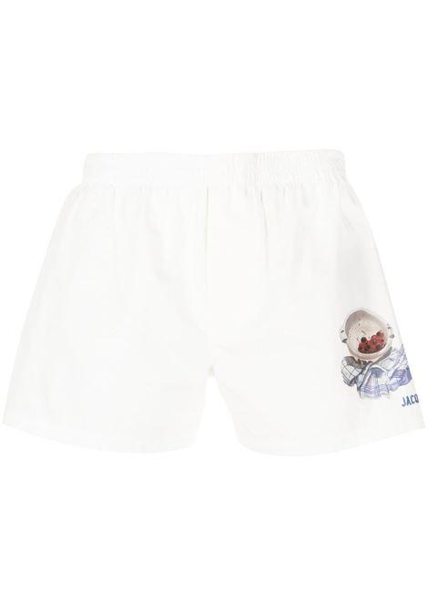 Le Calecon shorts JACQUEMUS | Bermuda Shorts | 215PA15215122103