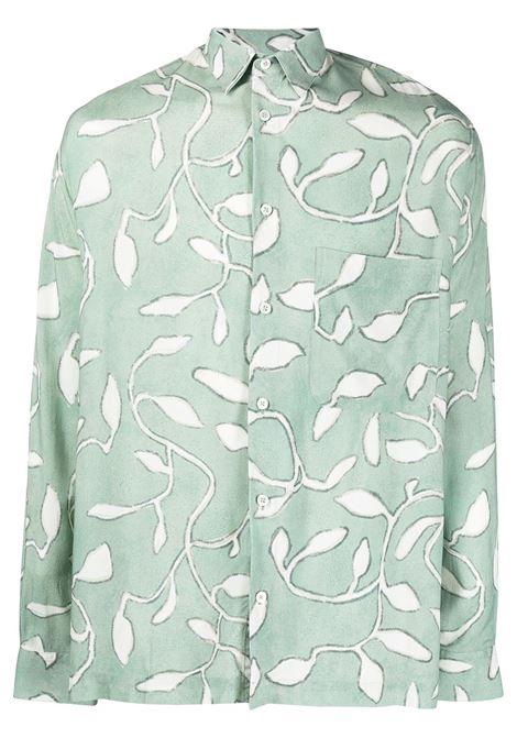 La chemise Baou shirt JACQUEMUS | Shirts | 215SH02215111543