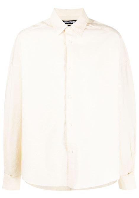 La chemise Santon shirt JACQUEMUS | Shirts | 215SH05215114140