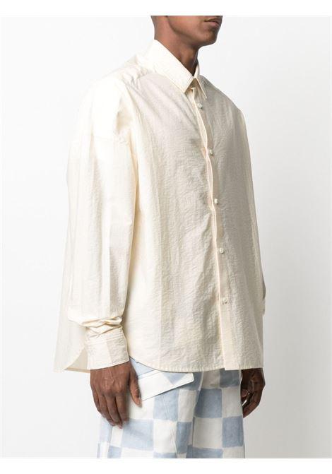 La chemise Santon shirt JACQUEMUS | 215SH05215114140