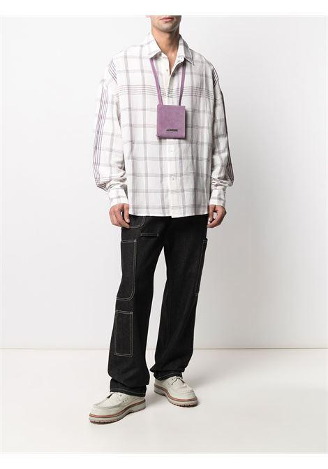 La chemise Santon shirt JACQUEMUS | 215SH05215125613