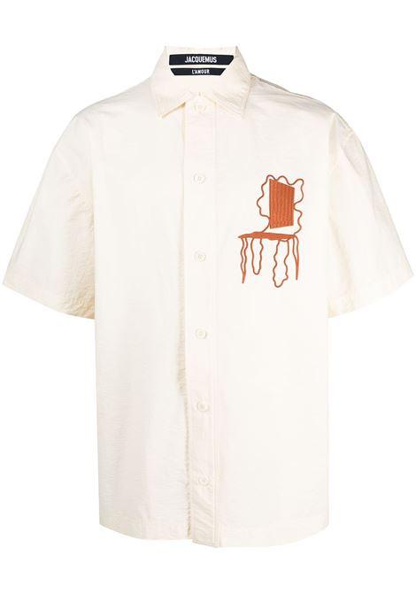 JACQUEMUS JACQUEMUS | Shirts | 215SH09215114145